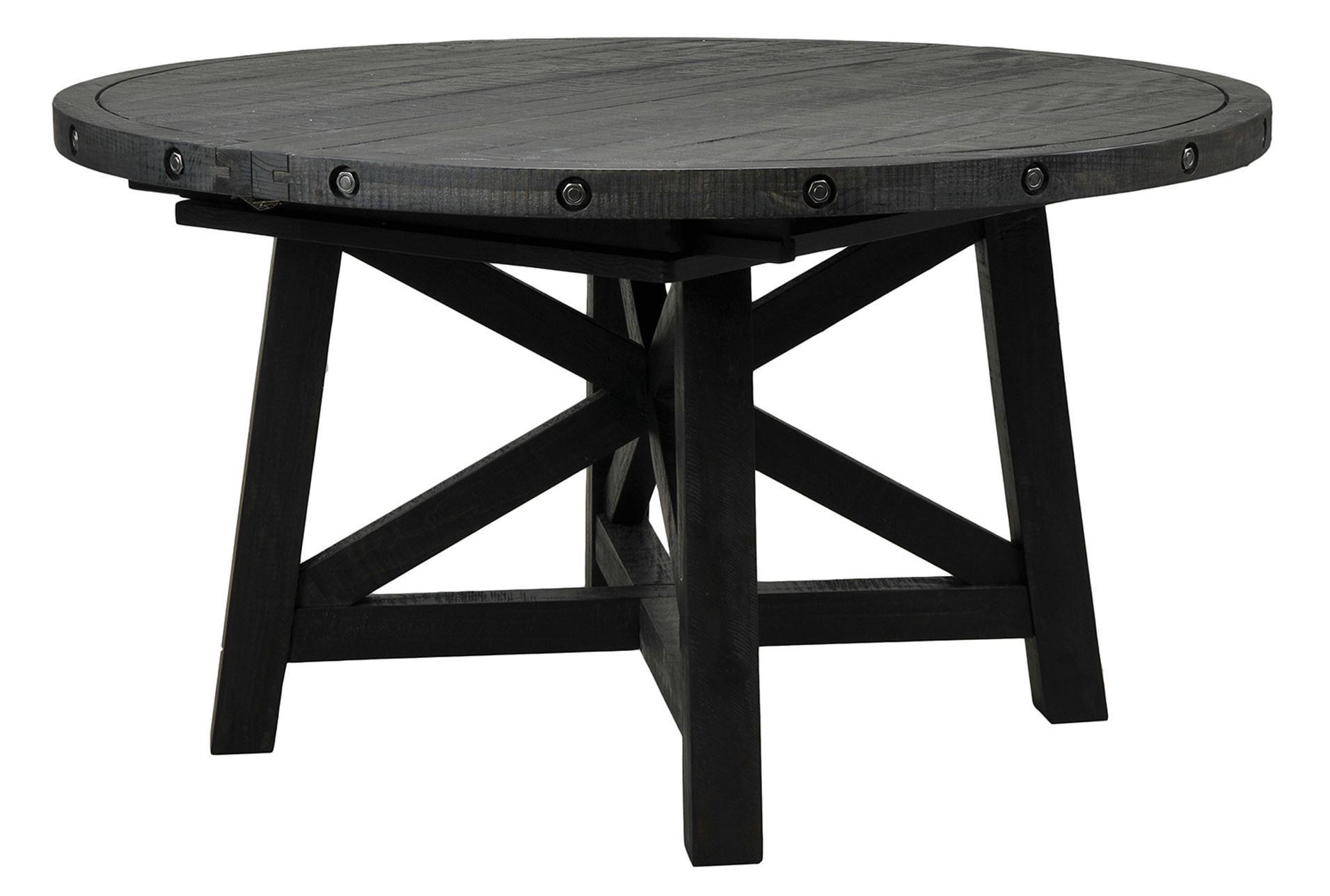 Jaxon Round Dining Table