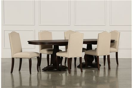 Diego 7 Piece Dining Set - Main