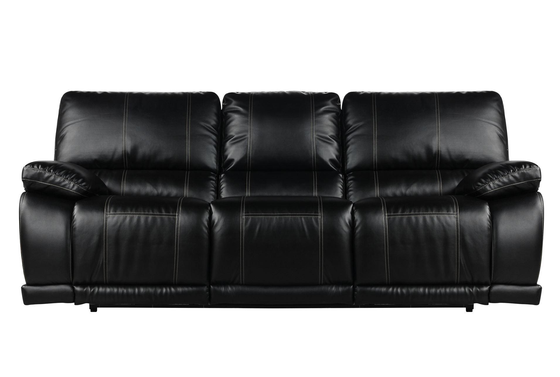 Barnes Power Reclining Sofa Living Spaces