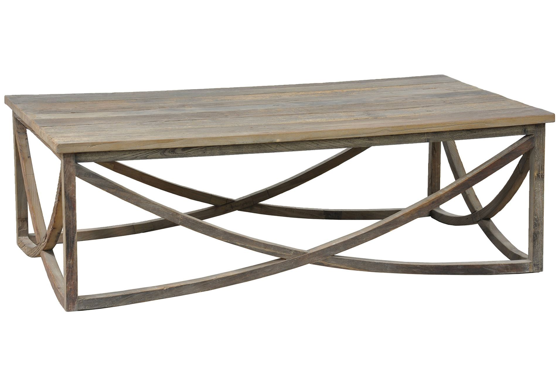 otb claudia coffee table living spaces