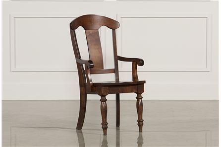 Kensington Arm Chair - Main