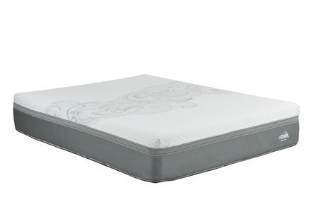 Renew California King Mattress - Signature