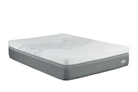 Spa Eastern King Mattress - Signature