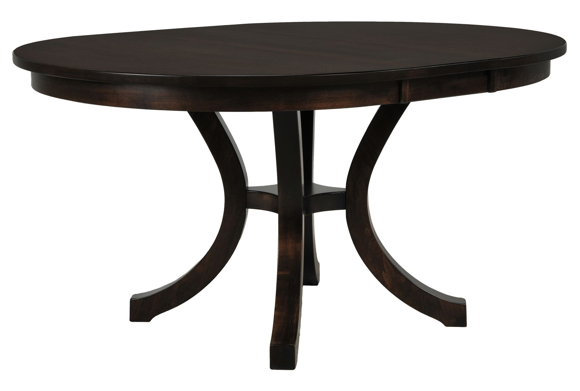 Graham Oval Extension Dining Table Living Spaces