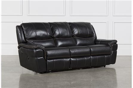 Abrams Power Reclining Sofa