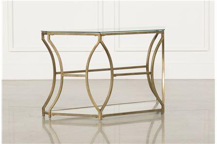 Lexie Sofa Table - Main