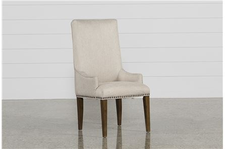 Cooper Upholstered Side Chair - Main