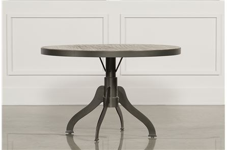 Cooper Round Dining Table - Main