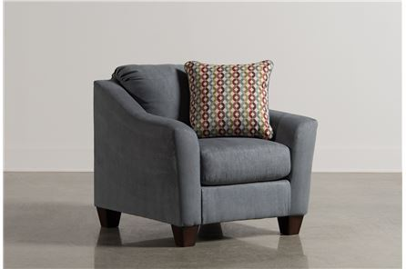 Hannin Lagoon Chair - Main