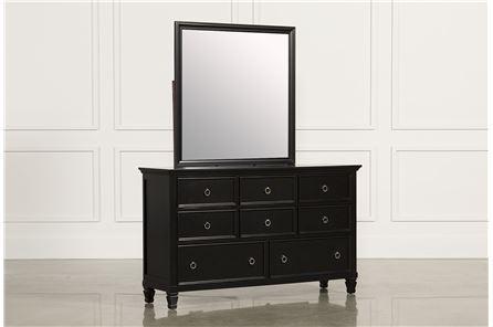 Savannah Dresser/Mirror