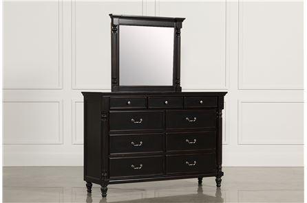 Hathaway Dresser/Mirror