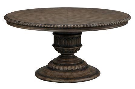 Ismene Round Dining Table - Main