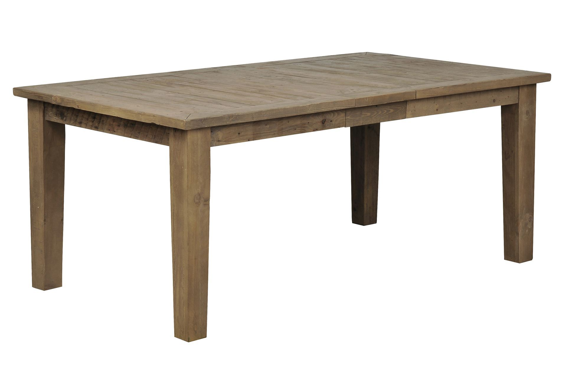 Beckett Rectangle Dining Table Living Spaces