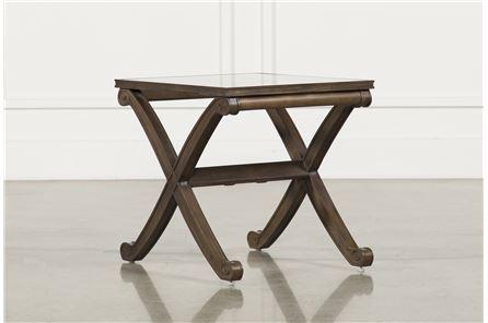 Gwendolyn End Table - Main