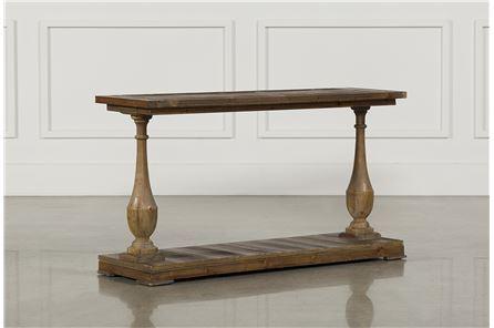 Harrison Console Table - Main