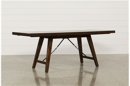 Malcolm Counter Table