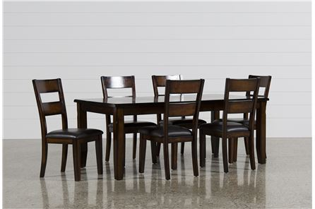 Rocco 7 Piece Dining Set - Main