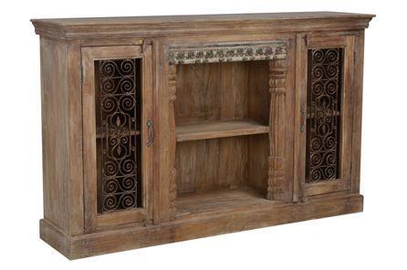 Otb Madonna Jali Cabinet - Main