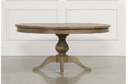 Beckett Round Dining Table - Main