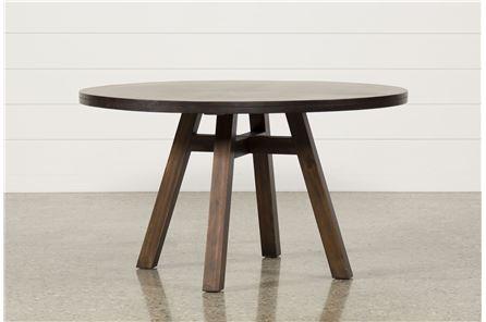 Blake II Round Dining Table - Main