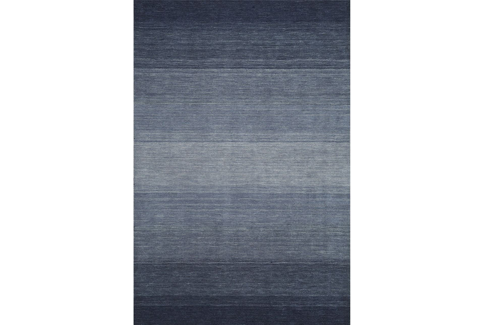 60x87 Rug Ombre Ash Living Spaces