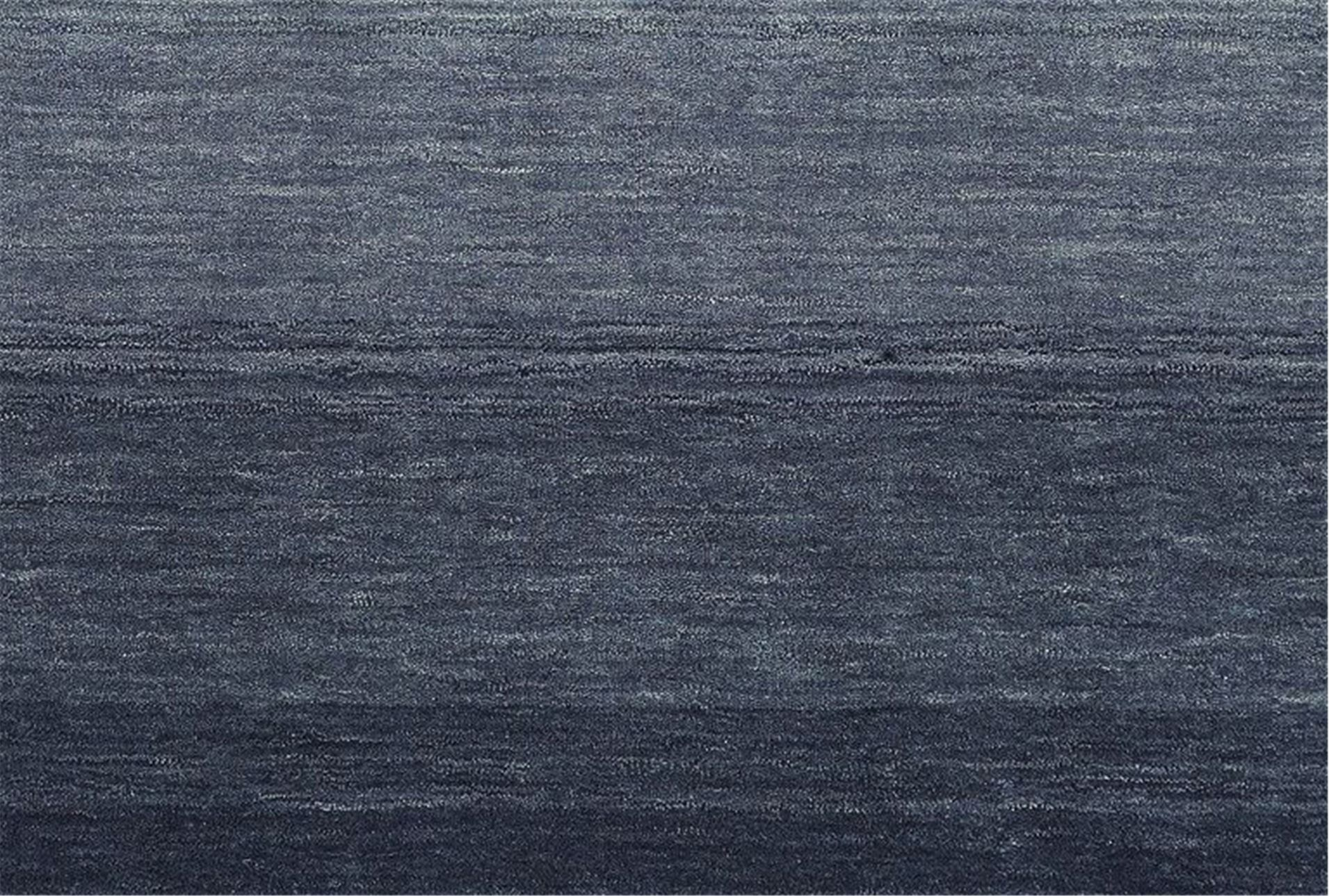 93x117 Rug Ombre Navy Living Spaces