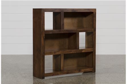 Lawrence 49 Inch Cube Bookcase - Main