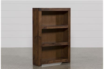 Lawrence 48 Inch Bookcase - Main