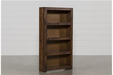 Lawrence 60 Inch Bookcase - Main