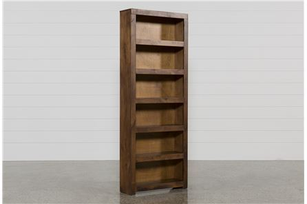 Lawrence 84 Inch Bookcase - Main