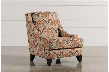 Thompson Accent Chair - Main