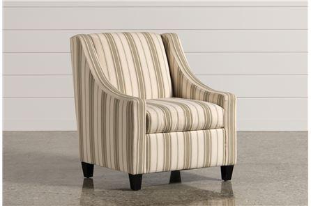 Danielle Accent Chair - Main