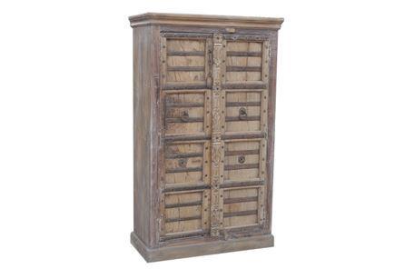 Otb Samah 2-Door Cabinet - Main