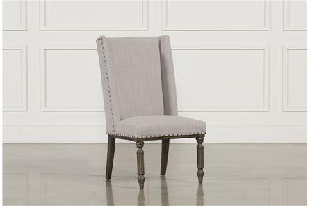 Laurel Captains Chair - Main