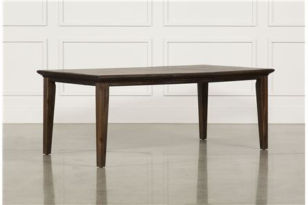 Jefferson Rectangle Dining Table - Main