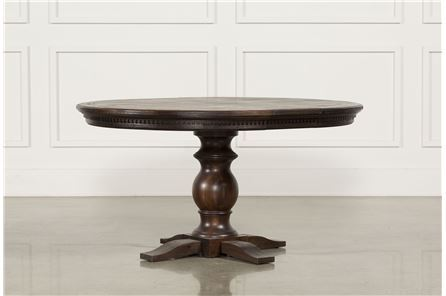 Jefferson Round Dining Table - Main