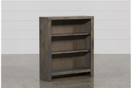 Ducar II 36 Inch Tall Bookcase - Main