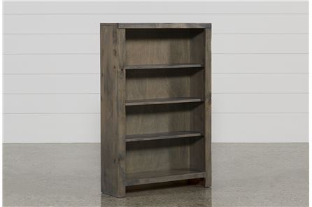 Ducar II 48 Inch Tall Bookcase - Main