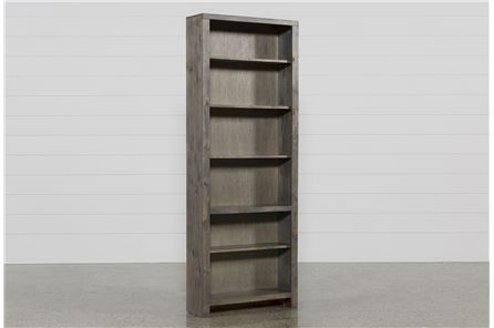 Ducar II 84 Inch Tall Bookcase - Main