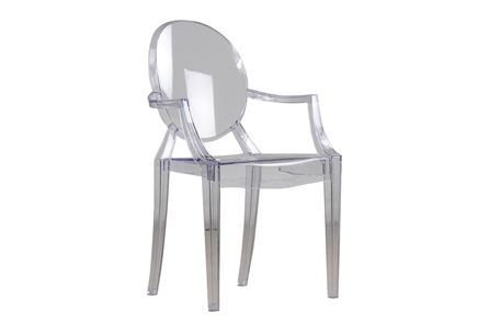 Stacey Arm Chair - Main