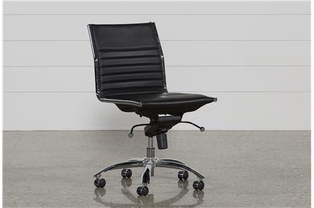 Fraser Black Office Chair - Main