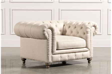 Rutherford Chair - Main