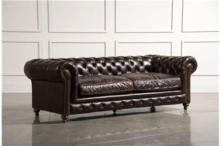 Winthrop Sofa - Main