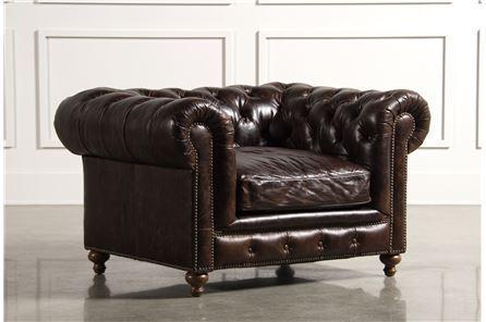 Winthrop Chair - Main