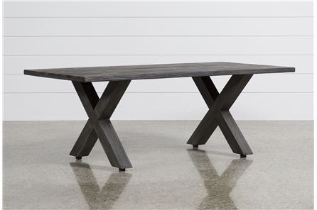 Tortuga Rectangle Outdoor Dining Table - Main