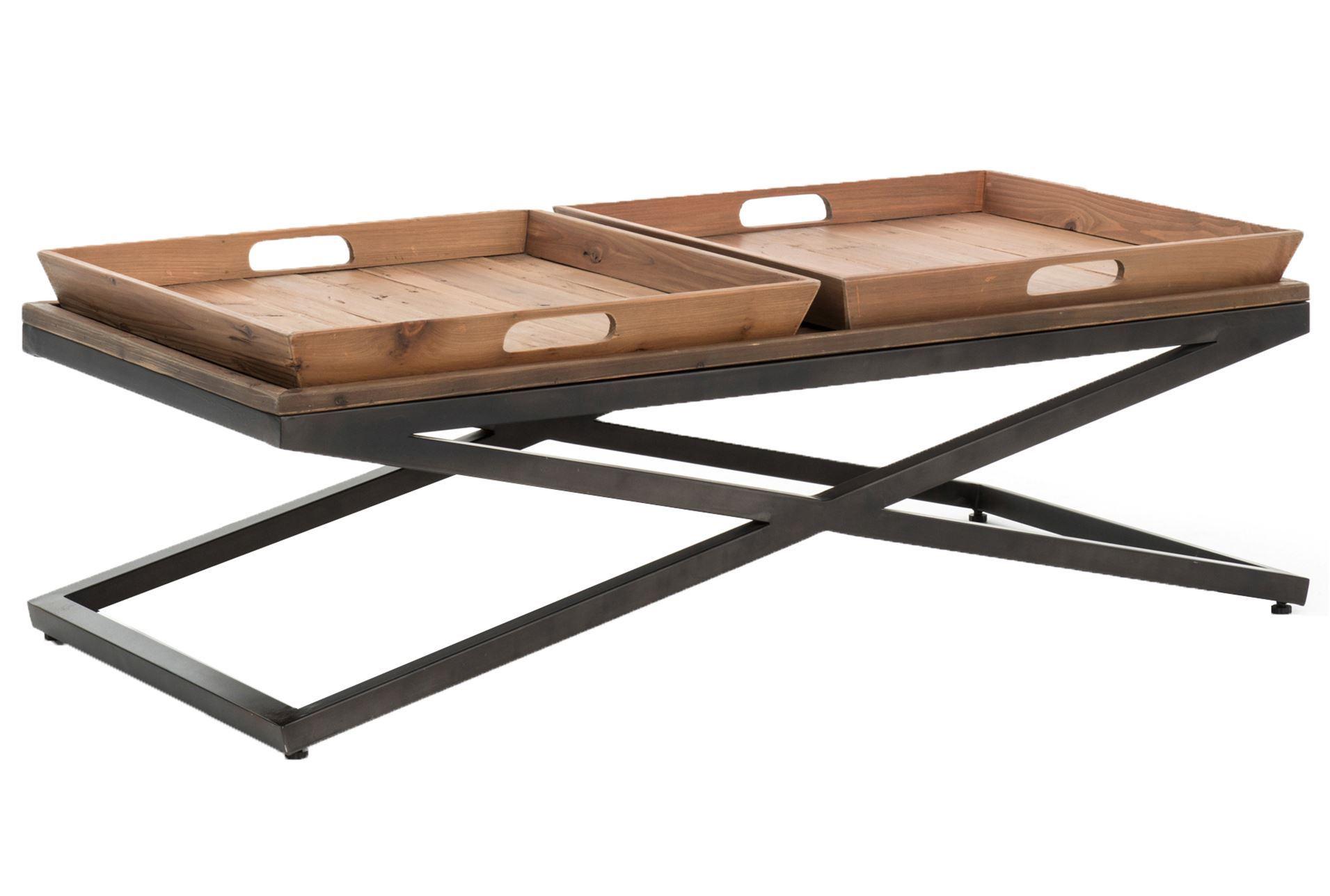 Otb Jasper Coffee Table Living Spaces