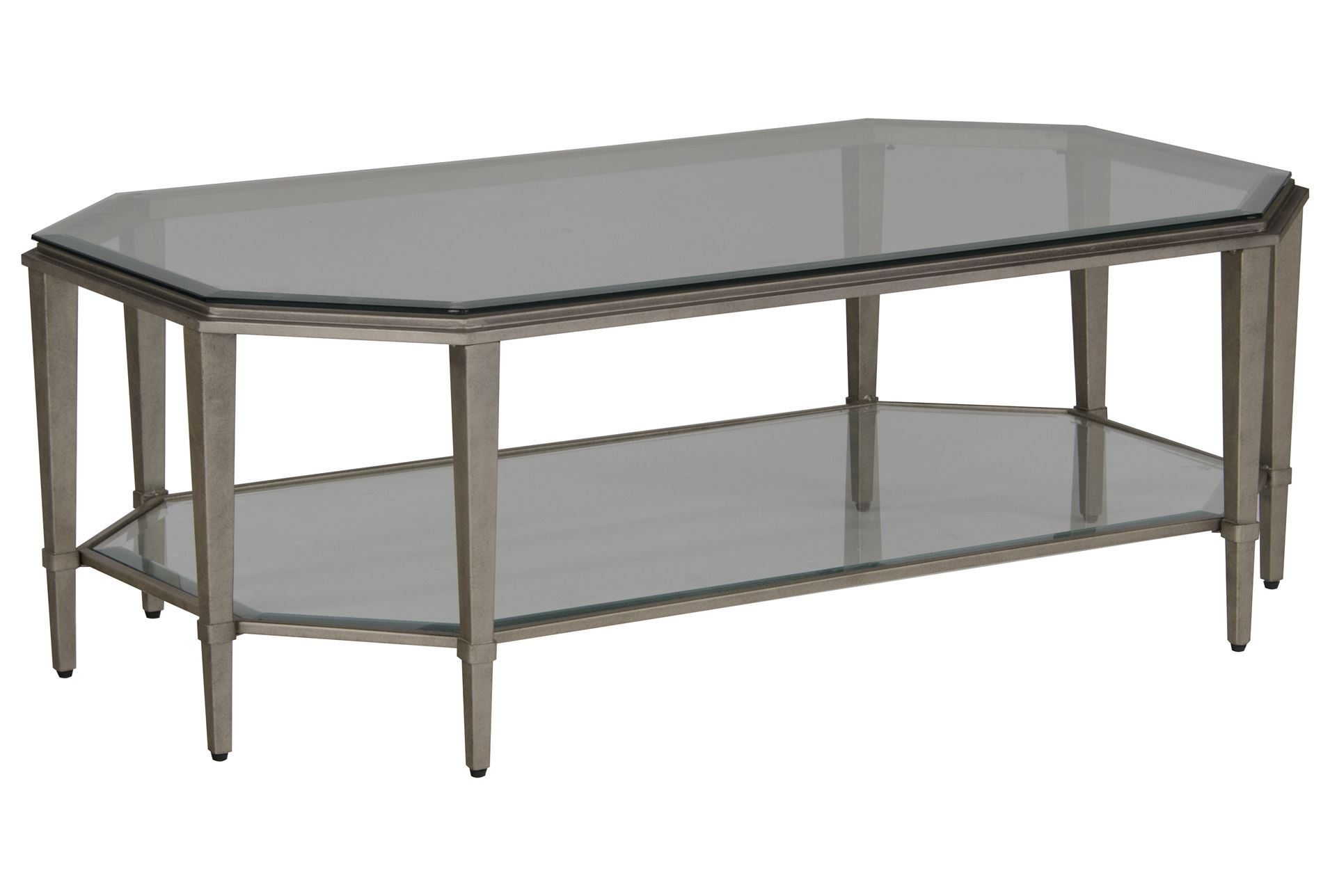 Callista Cocktail Table Living Spaces