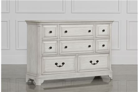 Kincaid Dresser - Main