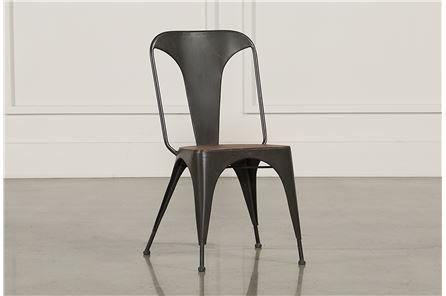 Amos Side Chair - Main