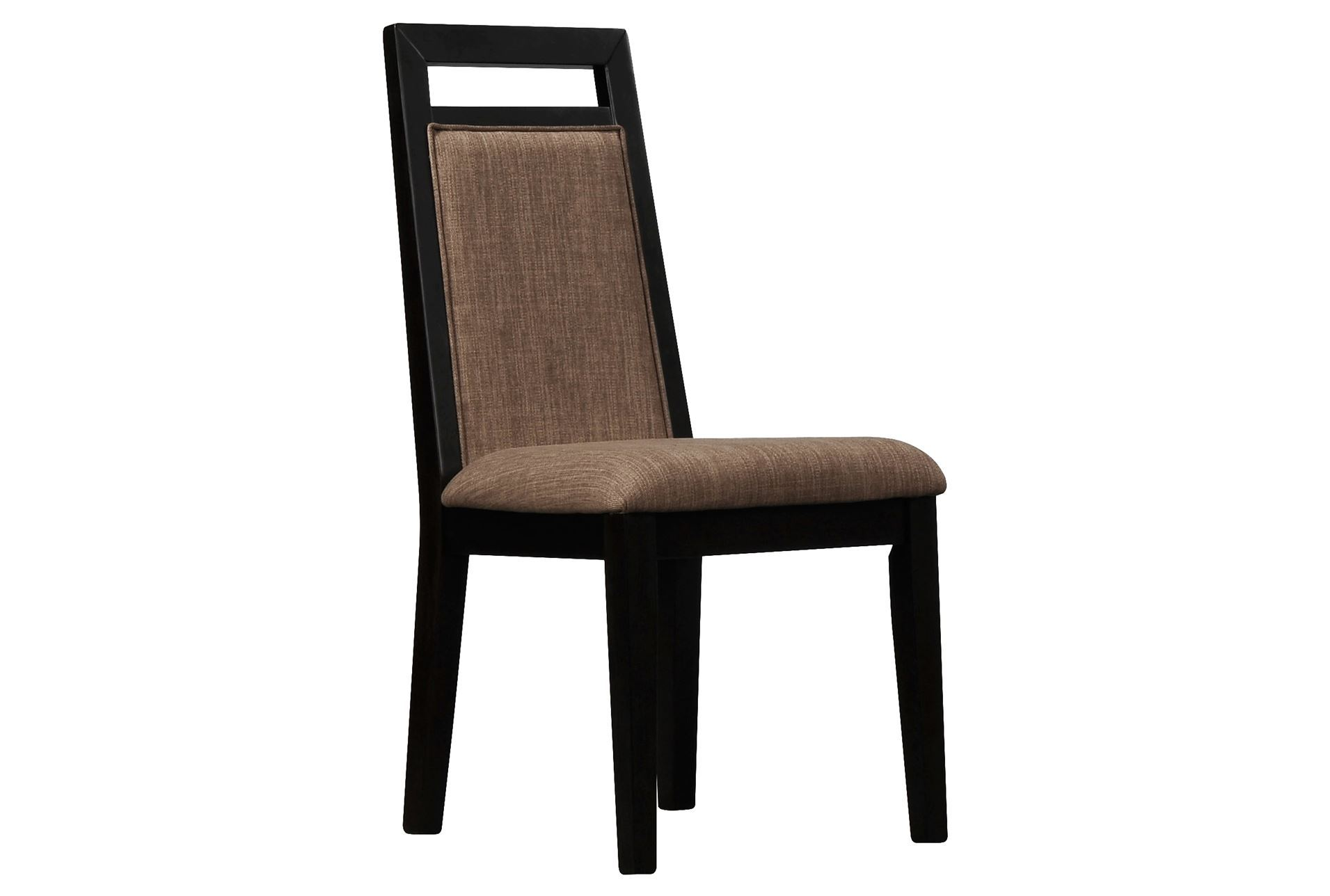 Spencer upholstered side chair living spaces - Upholstered chairs for small spaces concept ...